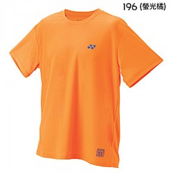 【YONEX】11630男款亮色控吸濕排汗抗菌圓領T(三色)