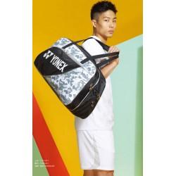 【YONEX】11751男款吸濕排汗運動短褲(三色)