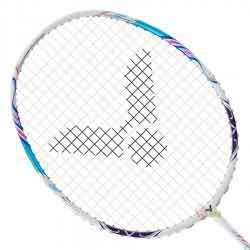 【VICTOR】勝利HX-300L輕鬆下壓速度回擊4U羽球拍