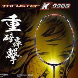 【VICTOR】突擊TK-9900能量弓威力擅攻擊者快狠準羽球拍