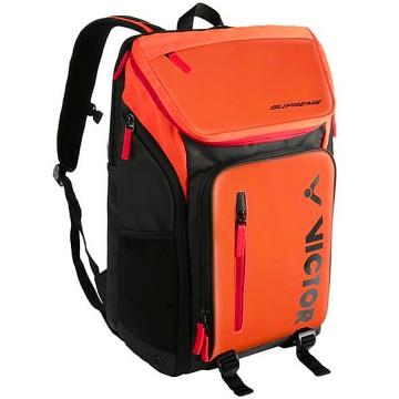 【VICTOR】BR9008旗艦多功能透氣背板後背包(二色可選)