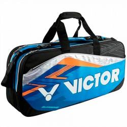 【VICTOR】BR9608三色可選12支裝側背矩型拍包