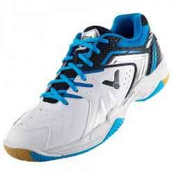 【VICTOR】SH-A610II-AH新款PU合成專業級羽球鞋