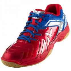 【VICTOR】SH-A610II-DF新款PU合成專業級羽球鞋