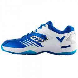 【VICTOR】SH-A730FA碳纖穩定PU合成革專業羽球鞋