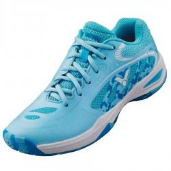 【VICTOR】SH-A900F-M水藍 第一雙完全從女性角度量身打造比賽級羽球鞋