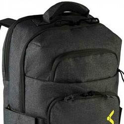 【VICTOR】BR3012C瑪瑙黑 雙肩專屬置鞋層多功能後背包