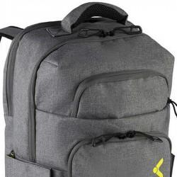 【VICTOR】BR3012H中灰 雙肩專屬置鞋層多功能後背包