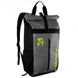 【VICTOR】BR3013HC深灰/黑 捲筒式雙肩後背水桶包