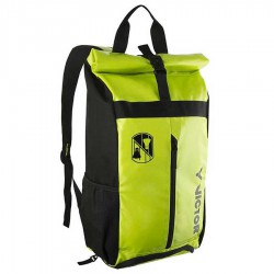【VICTOR】BR3013PC春硫磺/黑 捲筒式雙肩後背水桶包