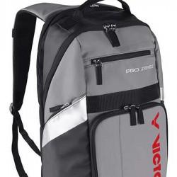 【VICTOR】BR8009HC深灰/黑 專屬置鞋層多功能減壓透氣後背包