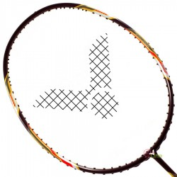 【VICTOR】極速JS-07H-C 4U耐33超高磅攻擊羽球拍