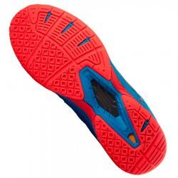 【VICTOR】SH-S62-FD景泰藍/鮮紅 避震高彈速度型專業級羽球鞋