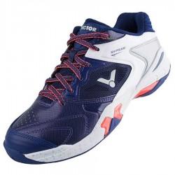 【VICTOR】SH-P9200 BA藏青/珠光白 球后戴資穎專屬系列限量羽球鞋