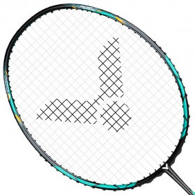【VICTOR】AURASPEED神速80X 速度的極限耐高磅攻防羽球拍