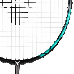 【VICTOR】神速ARS 80X 速度的極限耐高磅攻防羽球拍
