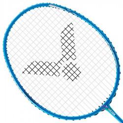 【VICTOR】神速ARS PUNCH-H重頭小拍面4U快速重拳羽球拍