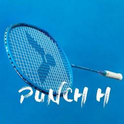 【VICTOR】ARS-PUNCH-H重頭小拍面4U快速重拳羽球拍