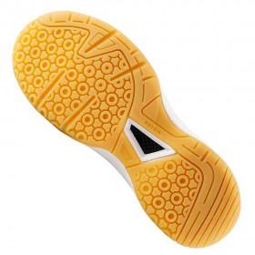 【VICTOR】A362JR-CS黑/亮銀 兒童羽球鞋