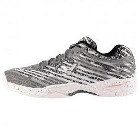 【VICTOR】A922-AC亮白/黑 運動時尚羽球鞋