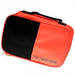 【VICTOR】BG1005QC桃紅/黑 行李箱拉鍊式衣物袋