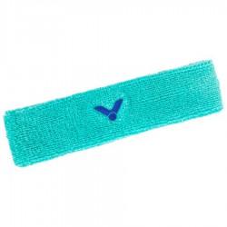 【VICTOR】C-2057品牌毛巾布運動頭帶(三色)
