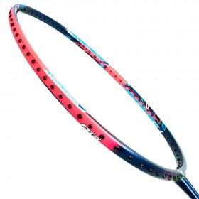 【VICTOR】TK-770HT-I淺玫瑰紅 4U超速32磅攻擊羽球拍