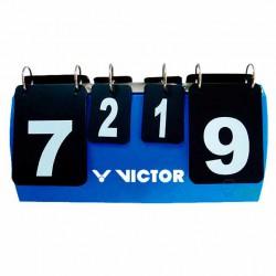 【VICTOR】CT-362各類比賽手翻記分板