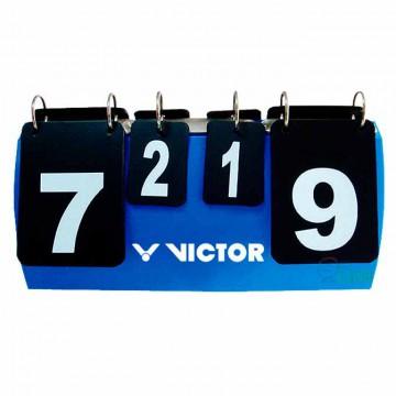 【VICTOR】勝利CT-362各類比賽手翻記分板