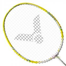 【VICTOR】極速JS-2螢光綠新裝青春亮眼速度羽球拍