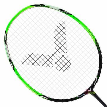 【VICTOR】突擊TK-3000L輕量輕快靈敏攻擊羽球拍