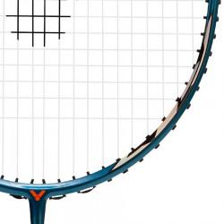 【VICTOR】神速ARS-98K 快速突擊4U雙打速度羽球拍