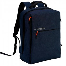 【VICTOR】BR3022B藏青 運動時尚個性後背包