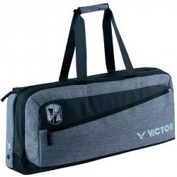 【VICTOR】BR3622FC森綠藍 6支裝矩形側背包