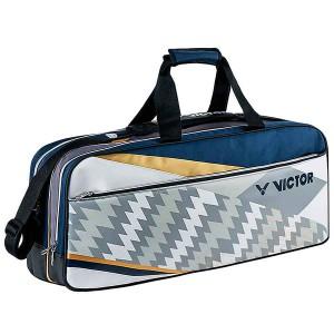 【VICTOR】BR9609LTDAB亮白 2020奧運系列6支裝矩形包