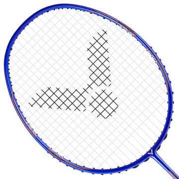 【VICTOR】DRIVE X馭8K 擊球手感紮實全面型減震羽球拍