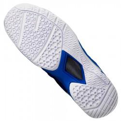 【VICTOR】A350-F宮殿藍 圓頭超寬楦羽球鞋