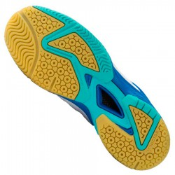 【VICTOR】A630-AF白藍 專業全面型羽球鞋
