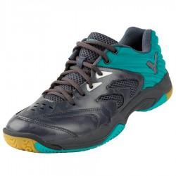【VICTOR】A630-HR鐵灰綠 專業全面型羽球鞋