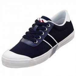 【VICTOR】CCS2.0BA深藍 ❤️復古帆布鞋❤️