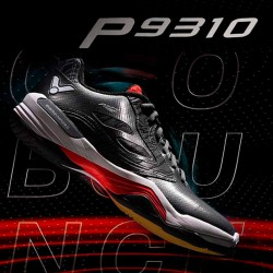 【VICTOR】P9310-H月岩灰 緩震釋能羽球鞋