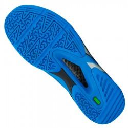 【VICTOR】P9500-F電光藍 頂尖羽球選手羽球鞋