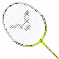 【VICTOR】極速JS-7JR 兒童短短鋁合金穿線羽球拍(大班以下使用)