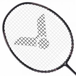 【VICTOR】突擊TK-1H 中管軟彈耐高磅4U攻擊羽球拍