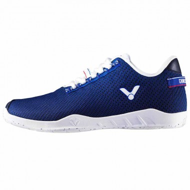 【VICTOR】VGCT-B藍 東奧中華隊指定運動鞋