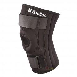 【Mueller】慕樂MUA2313髕骨支撐型彈簧膝關節護具