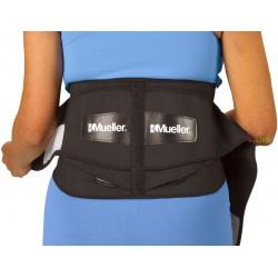 【Mueller】慕樂MUA255墊片加壓式腰薦護具