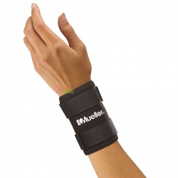 【Mueller】慕樂MUA400 Neoprene腕關節束套