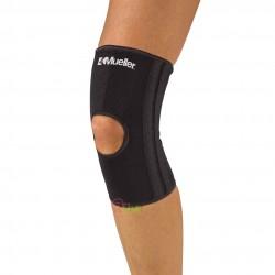 【Mueller】慕樂MUA427加強型彈簧膝關節護具(側邊彈簧)
