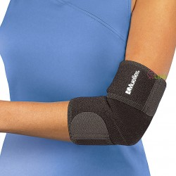 【Mueller】慕樂MUA4521 Neoprene肘關節調整型護具